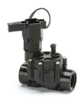 DV/DVF Residential / Light Commercial Irrigation Control Valve